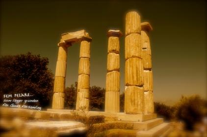 5 pelare som lägger grunden för Guds församling