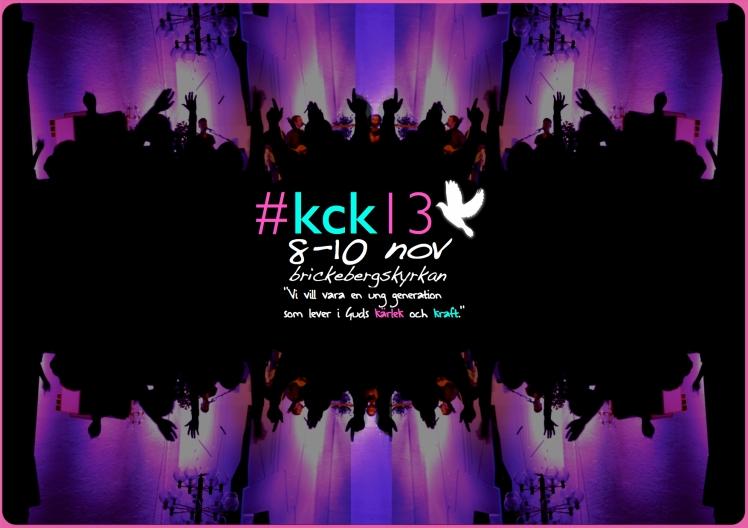 kck13 design