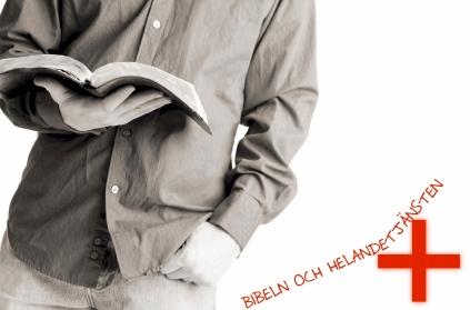 Bibeln och helandetjänsten